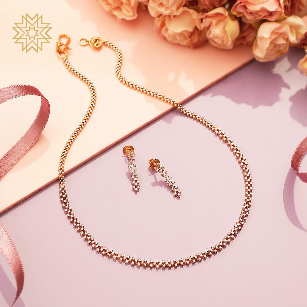 In classic diamond beauties we trust!