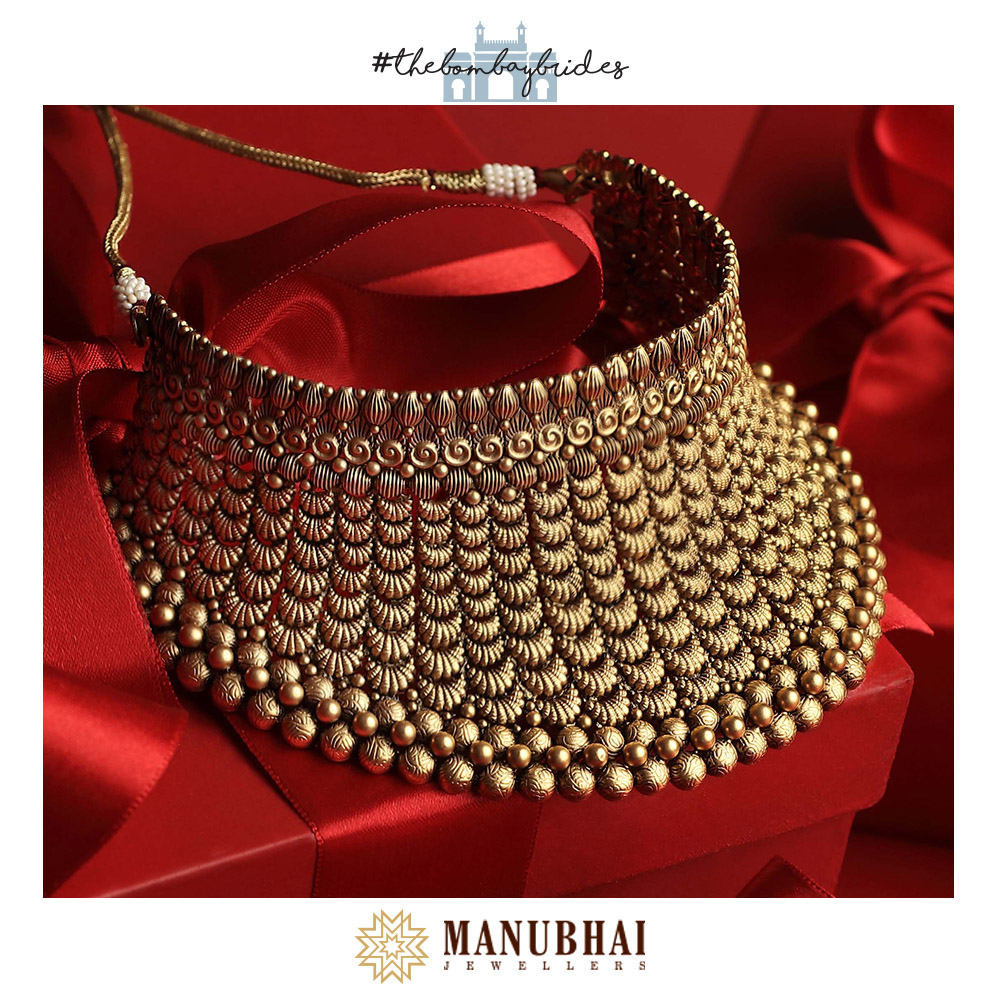 A timeless piece of treasure for your bridal trousseau, woven with passion and perfection inspired by you.