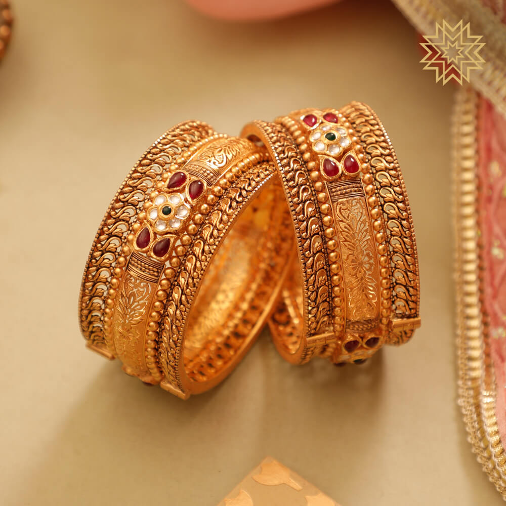 Drape a golden love story on your wrists..  Coming with a collection that will make you stay! Meet this stunning Jodi and many more at NSCI, Worli from 23rd to 25th August.