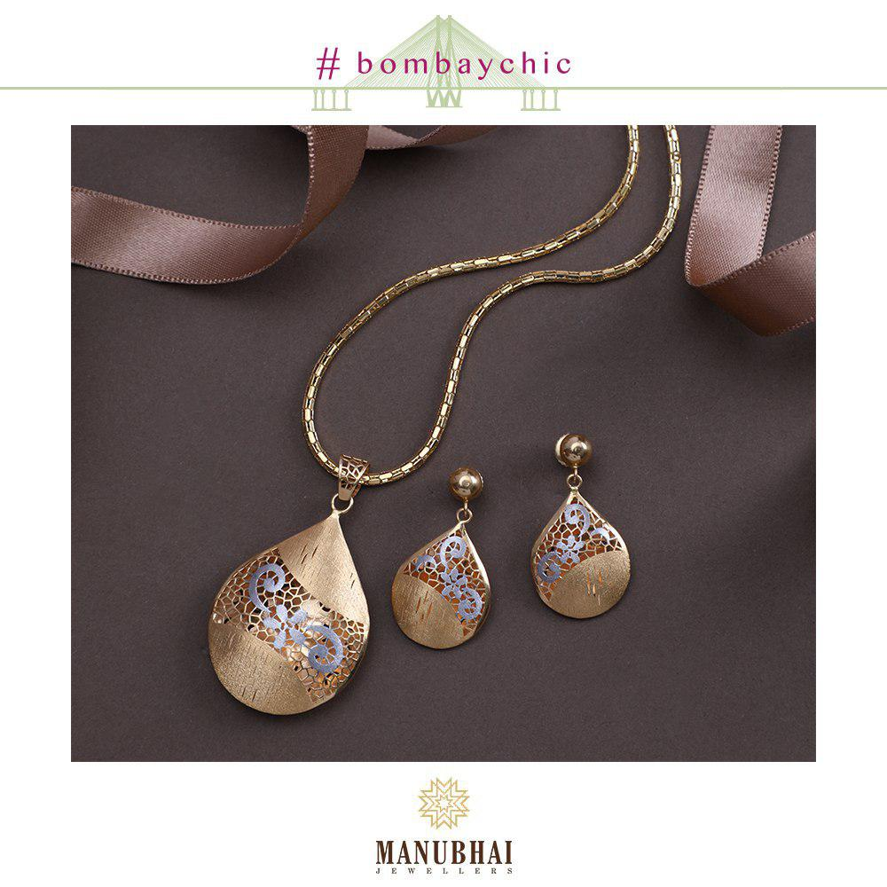 We heart your compassion and your style so agile. Make all your looks click with Bombay Chic