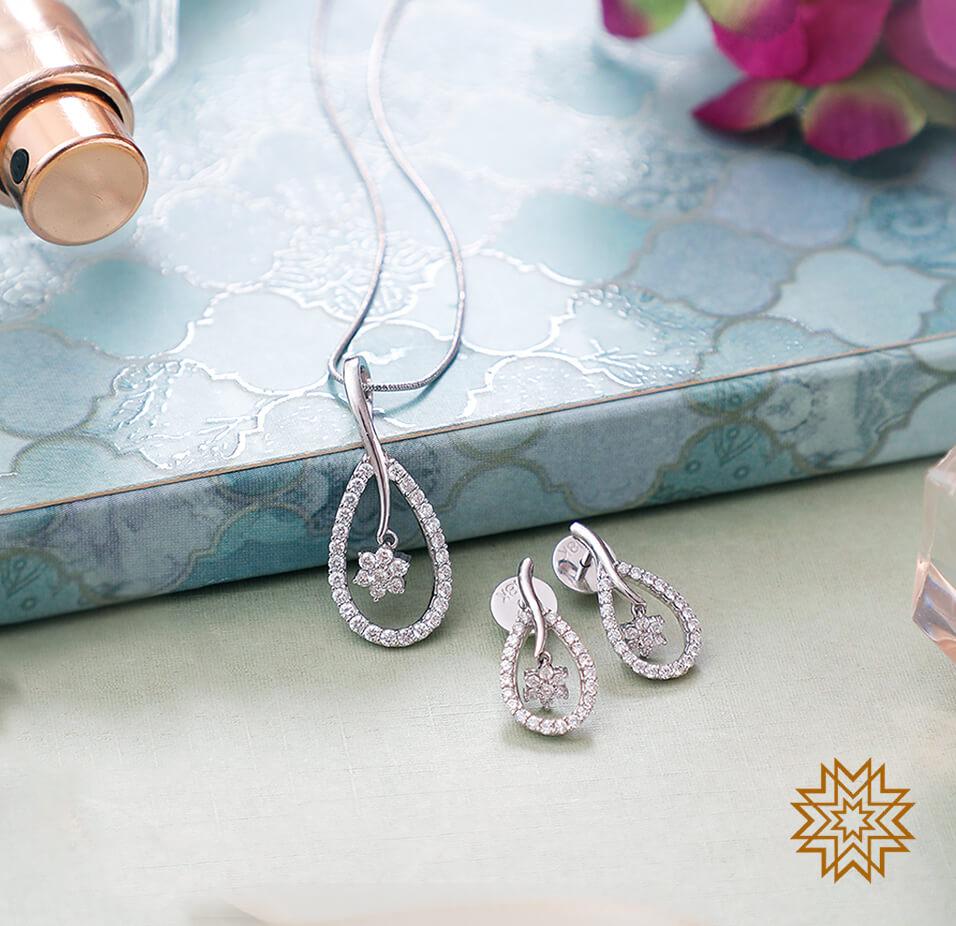 Diamond Drops!