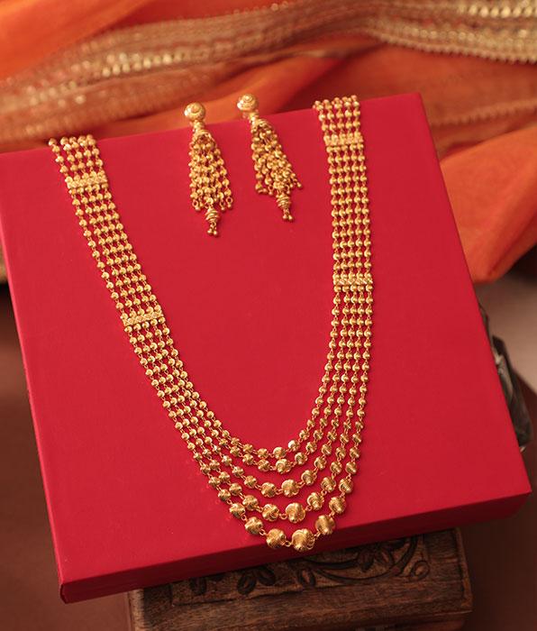 Ashtamala Collection