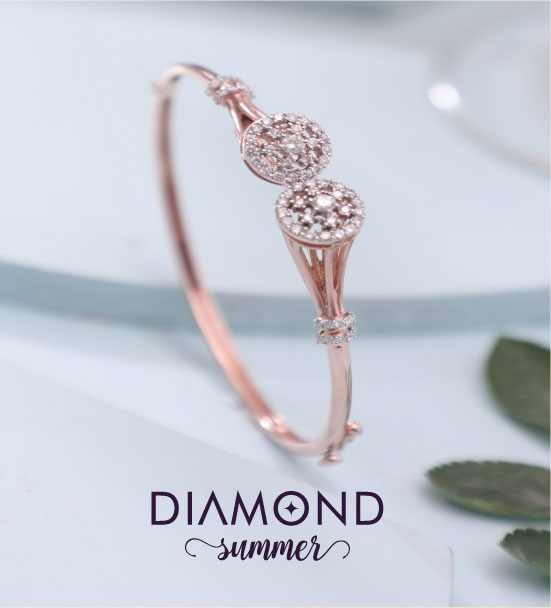 Collection Diamond Summer
