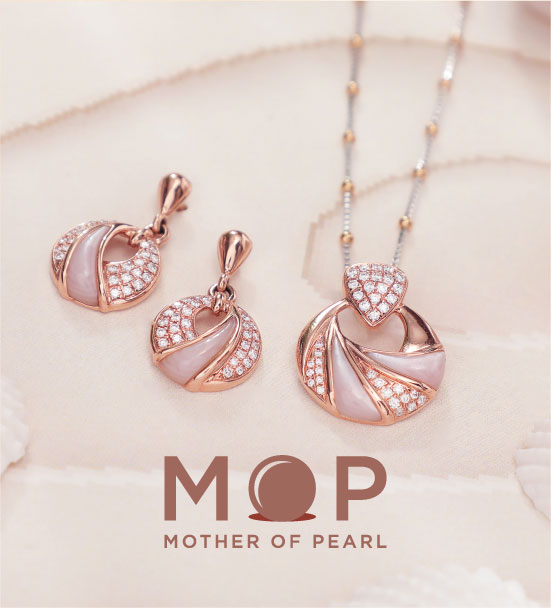 Collection Mother of Pearl